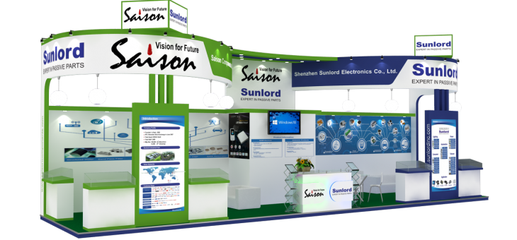 Saison to participate in Electronica India 2018 Bangalore